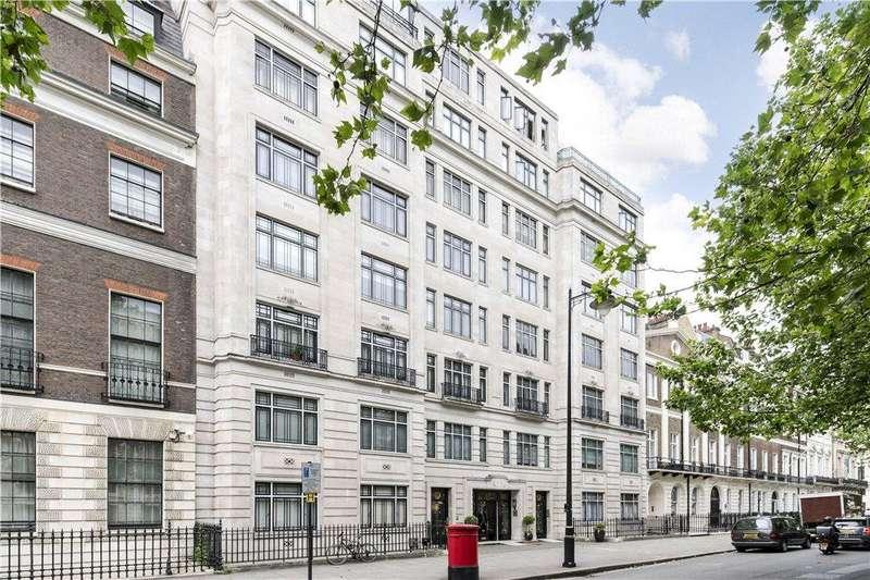 3 Bedrooms Flat for sale in Portland Place, London, W1B