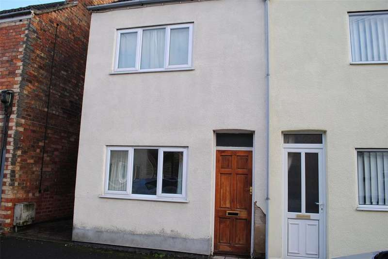 3 Bedrooms Terraced House for sale in Woods Terrace, Gainsborough, DN21
