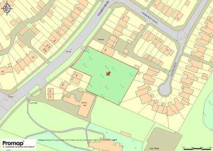 Land Commercial for sale in Land At Church Road, Birmingham
