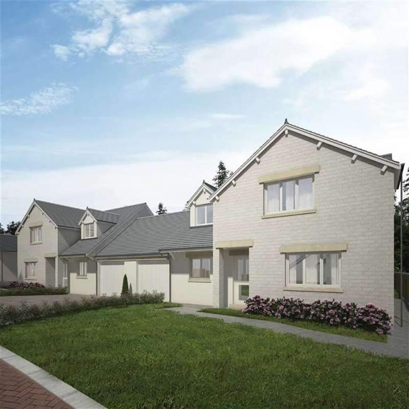 3 Bedrooms Semi Detached House for sale in Moss Bank Place, Warton, LA5