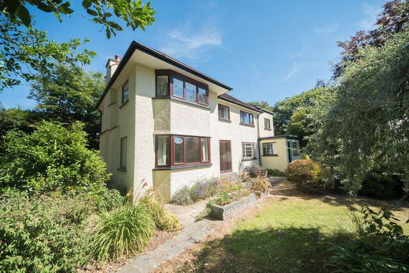 5 Bedrooms Detached House for sale in Southgate, Aberystwyth