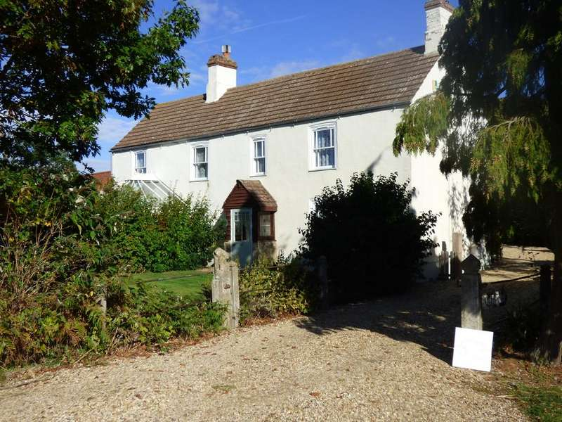 3 Bedrooms Farm House Character Property for sale in Watergate, Quadring