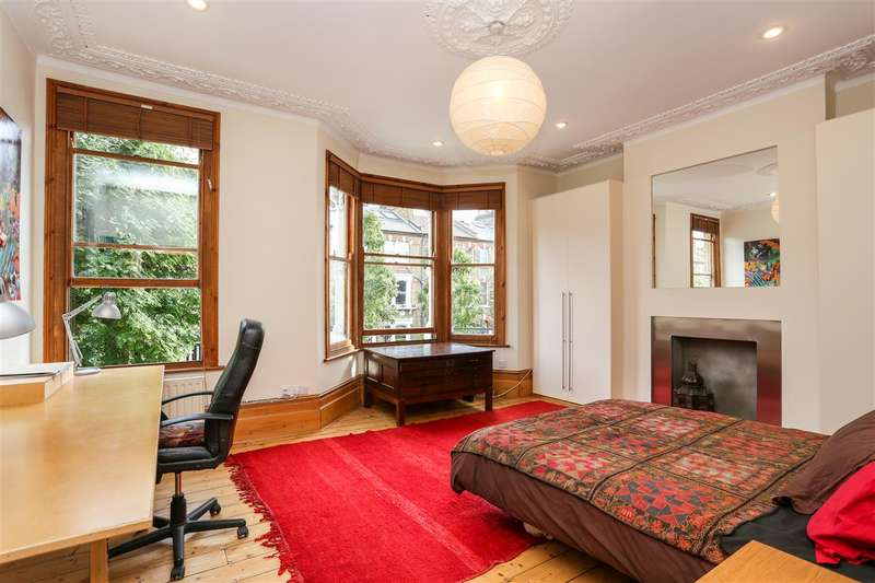 6 Bedrooms Terraced House for sale in Mercers Road, London