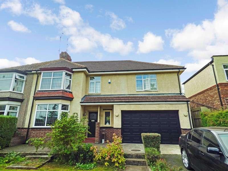 4 Bedrooms Property for sale in Oxbridge Lane, Oxbridge, Stockton-on-Tees, Durham, TS18 4HR