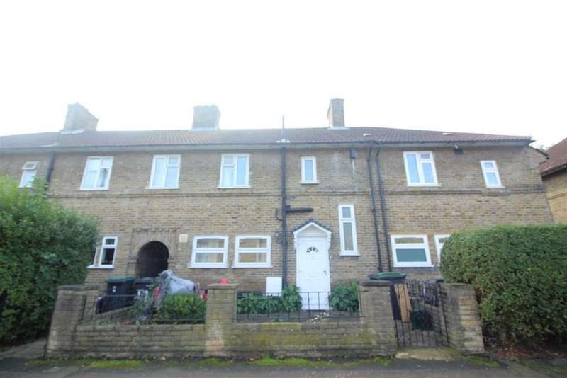 3 Bedrooms House for sale in Courtman Road, London
