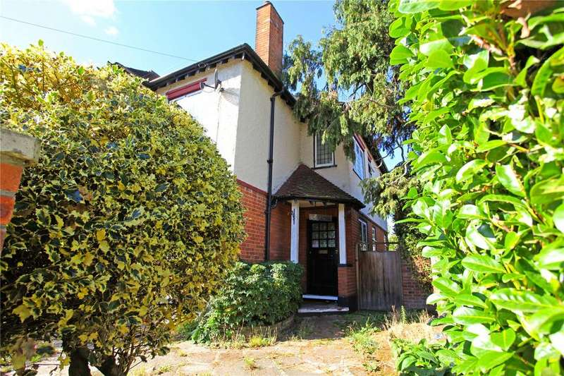 4 Bedrooms Detached House for sale in Mount Pleasant Road, London, N17