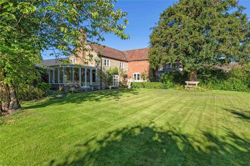 3 Bedrooms Detached House for sale in Cardington, Church Stretton, Shropshire