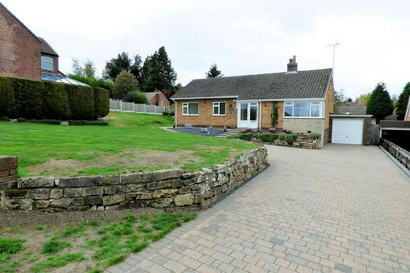 3 Bedrooms Detached Bungalow for sale in Sandcliffe Road, Midway