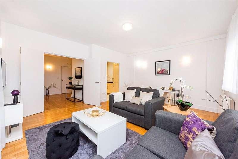 2 Bedrooms Flat for sale in Artichoke Hill, London, E1W