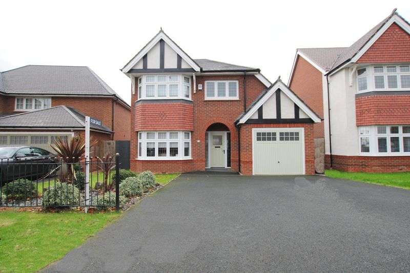3 Bedrooms Property for sale in Holly Bank Avenue, Liverpool