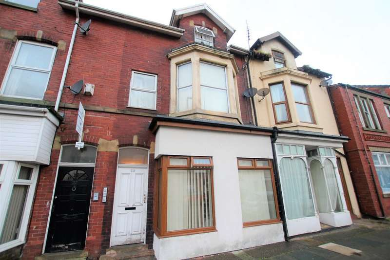 Property for sale in North Albert St, Fleetwood FY7