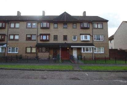2 Bedrooms Flat for sale in Lochdochart Road, Glasgow