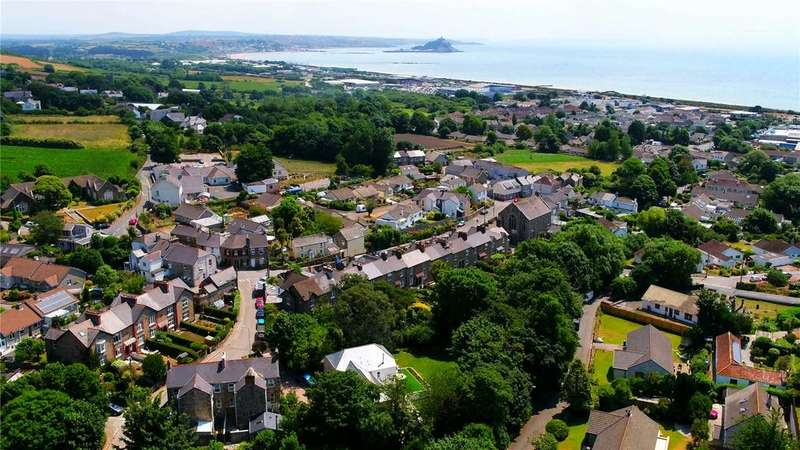5 Bedrooms House for sale in Gulval, Penzance, Cornwall, TR18