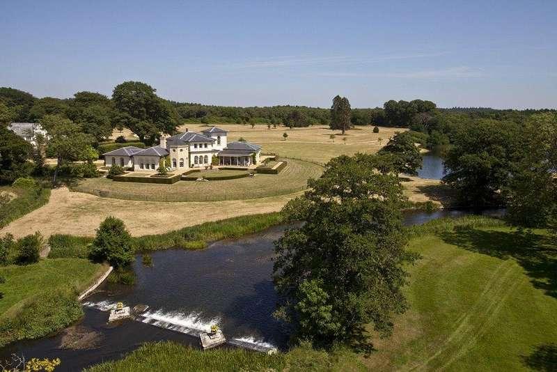 5 Bedrooms House for sale in Hyde, Wareham, Dorset, BH20