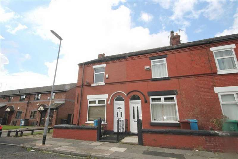 2 Bedrooms Terraced House for sale in Stanbrooke Street, Manchester