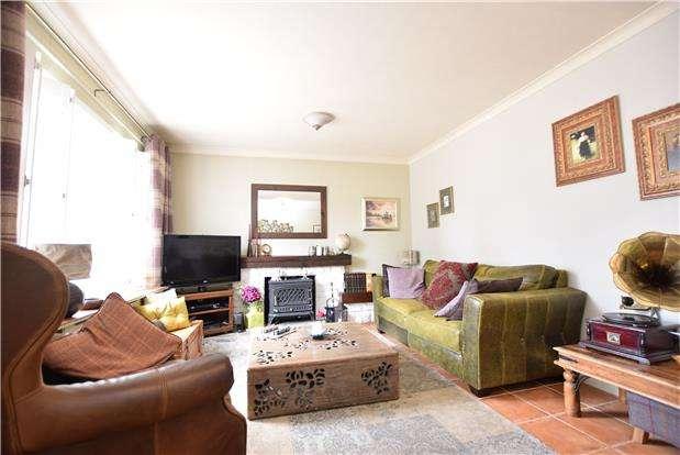 4 Bedrooms Property for sale in Waveney Road, Keynsham, BRISTOL, BS31 1RU