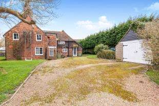 3 Bedrooms Detached House for sale in Parsonage Lane, Icklesham, Winchelsea, East Sussex