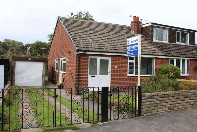 2 Bedrooms Semi Detached Bungalow for sale in SEDDON LANE, PRESTOLEE, RADCLIFFE M26