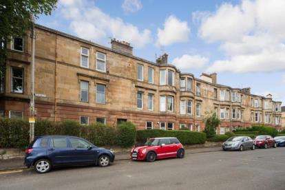 2 Bedrooms Flat for sale in Clifford Street, Glasgow, Lanarkshire