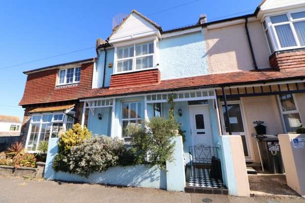 3 Bedrooms Terraced House for sale in Otters Holt Seaville Drive, Pevensey, BN24