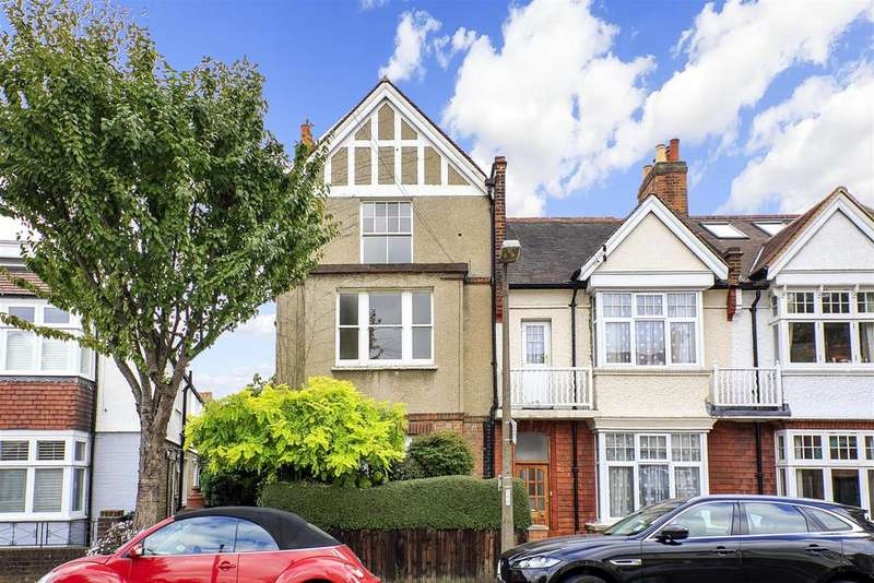 5 Bedrooms House for sale in Vernon Road, London