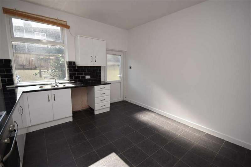 2 Bedrooms Terraced House for sale in William Street, Colne, Lancashire