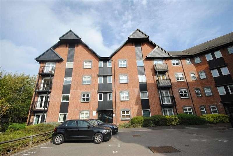 2 Bedrooms Flat for sale in East Dock, Linslade, Leighton Buzzard