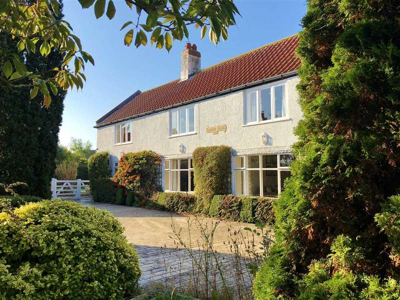 4 Bedrooms House for sale in NEW - Sheepdyke Lane, Hunmanby