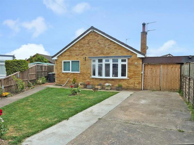 2 Bedrooms Bungalow for sale in , The Meadows, Mablethorpe
