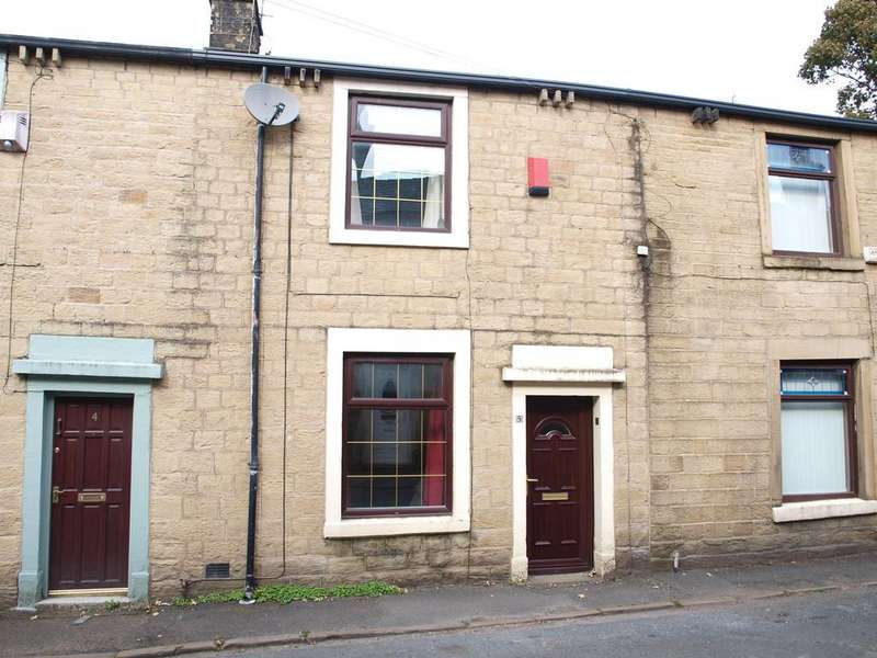 2 Bedrooms Terraced House for sale in New Street,Milnrow,Rochdale