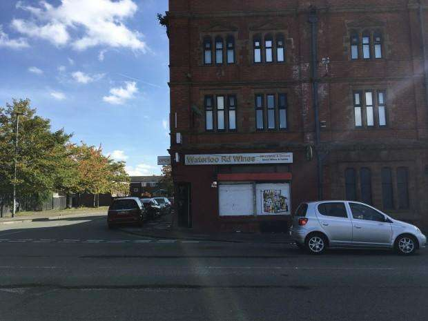 Terraced House for sale in Waterloo Road, Manchester, M8