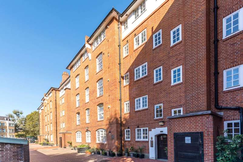 1 Bedroom Flat for sale in Cureton Street, Westminster, SW1P