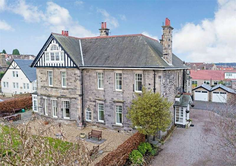 6 Bedrooms Detached House for sale in Bennochy Road, KIRKCALDY, Fife