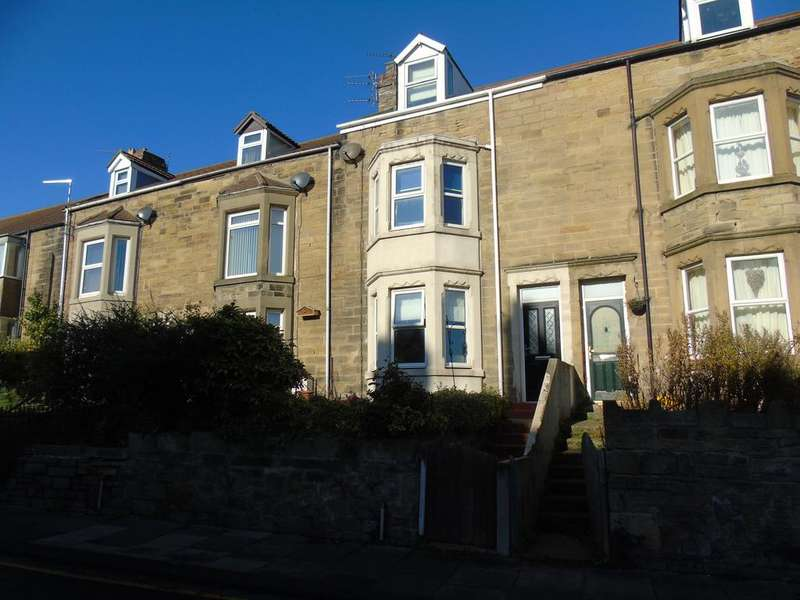 3 Bedrooms Terraced House for sale in Front Street, Newbiggin by the Sea, Newbiggin-by-the-Sea, Northumberland, NE64 6PS