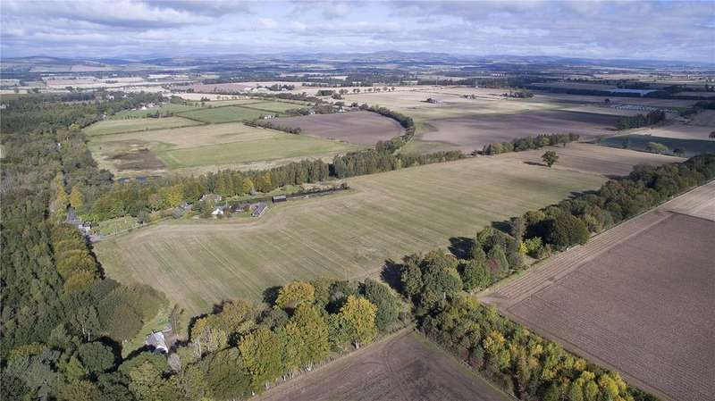 3 Bedrooms Farm Commercial for sale in Belmont Farmlands, Newtyle, Blairgowrie, Perthshire