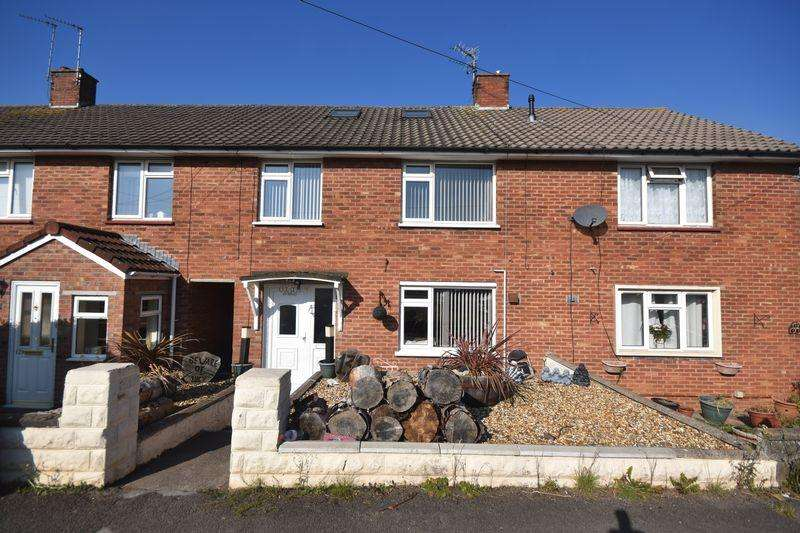 4 Bedrooms Terraced House for sale in Westerleigh Road Downend