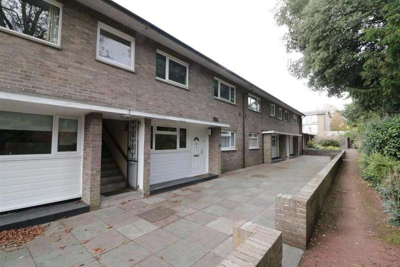 2 Bedrooms Maisonette Flat for sale in Southcote Road, Reading