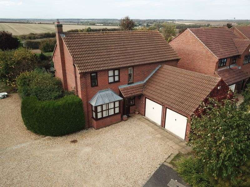4 Bedrooms Property for sale in Tobias Grove, Stamford