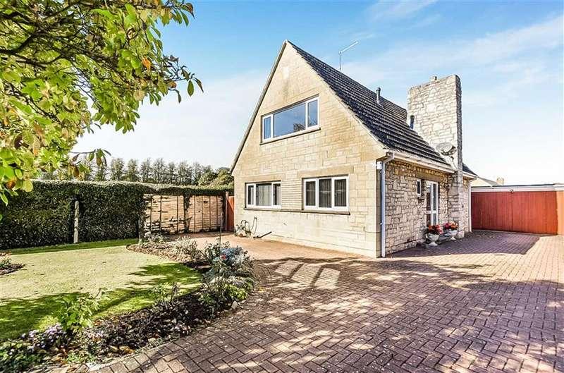 2 Bedrooms Detached House for sale in Sutton Park, Blunsdon, Wiltshire