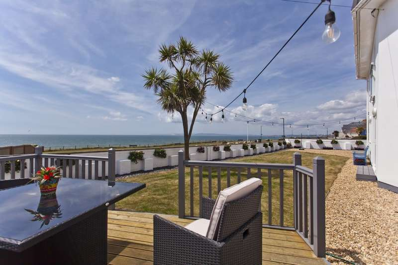 6 Bedrooms Detached House for rent in Southbourne Coast Road, Southbourne, Bournemouth, Dorset, BH6 4BH