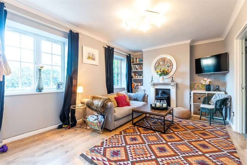 2 Bedrooms Apartment Flat for sale in Casino Avenue, London, SE24