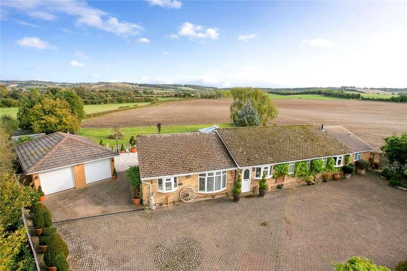 5 Bedrooms Detached Bungalow for sale in Britwell Road, Watlington, Oxfordshire, OX49