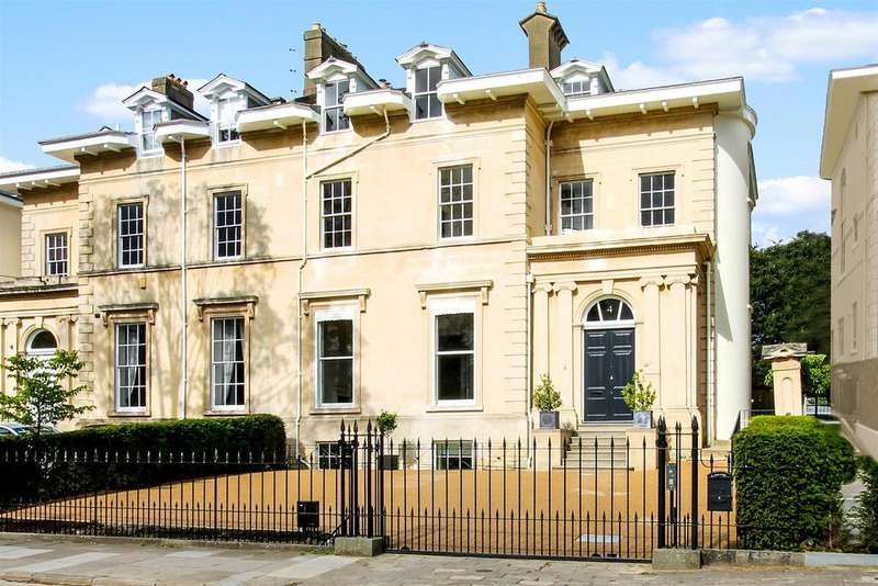 6 Bedrooms House for sale in Douro Road, Cheltenham