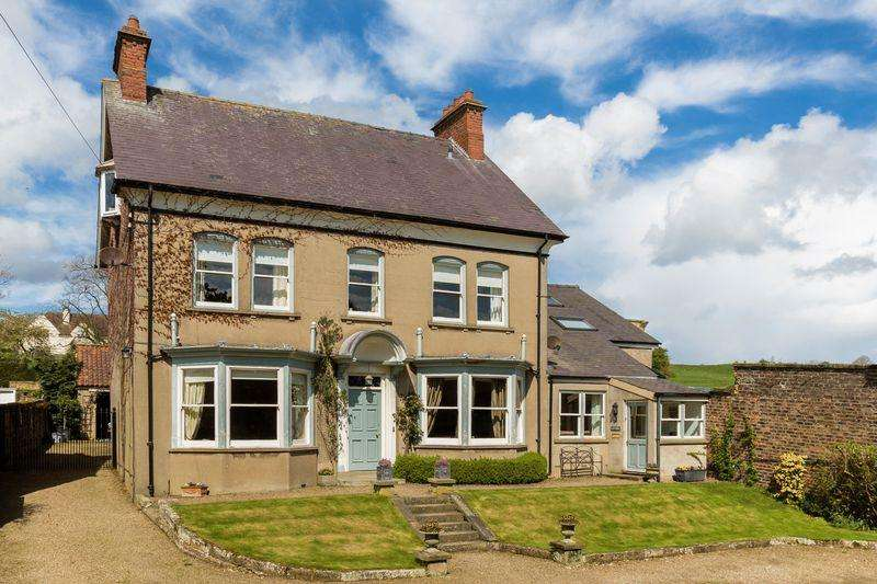 8 Bedrooms Detached House for sale in Mill Lane, West Ayton, Scarborough