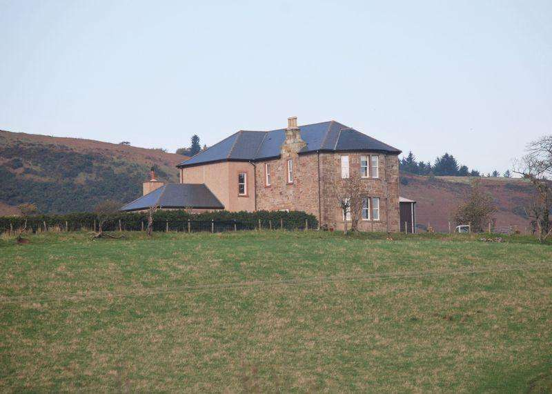 4 Bedrooms Farm House Character Property for sale in Mosside Farm, By Maybole, KA19 8HN