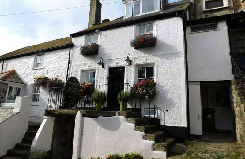 4 Bedrooms Property for sale in St Ives