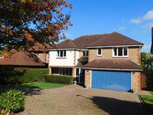 4 Bedrooms Detached House for sale in Exton Gardens, Weavering, Maidstone, Kent