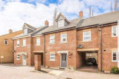 4 Bedrooms House for sale in Stockbridge Close, Clifton, Shefford, Bedfordshire