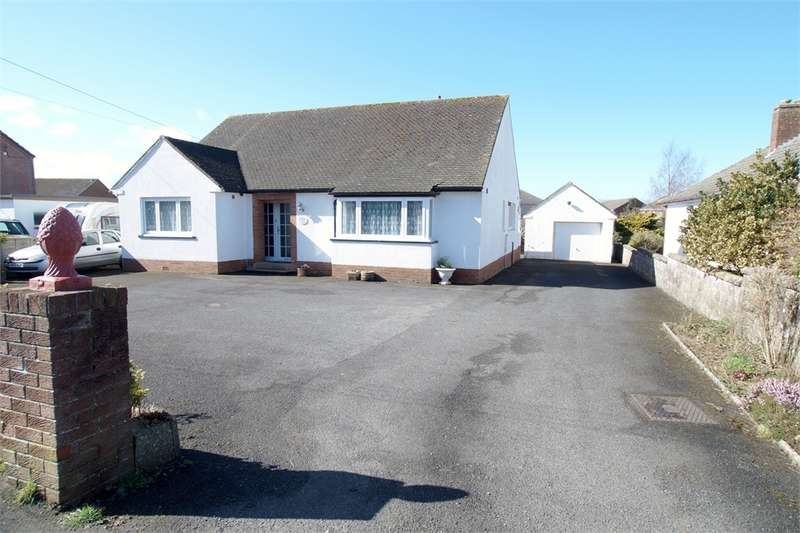 3 Bedrooms Detached Bungalow for sale in CA7 9LB Daldorn, Old Brackenlands, Wigton, Cumbria