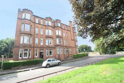 1 Bedroom Flat for sale in Fairholm Street, Tollcross